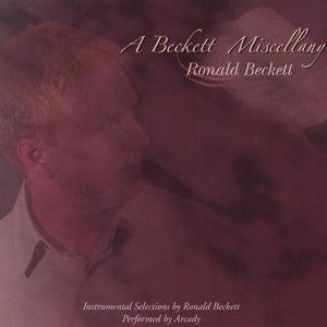 Beckett Miscellany