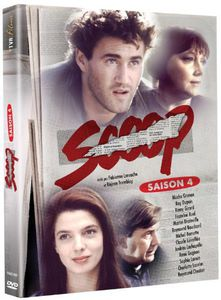 Scoop: Season 4 [Import]