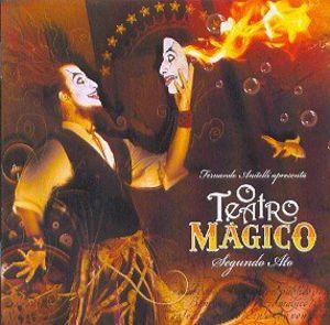 Apresenta Teatro Magico [Import]