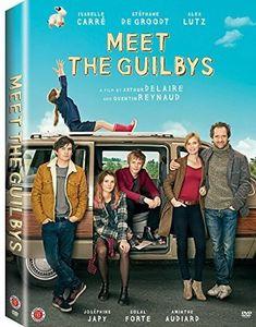 Meet the Guilbys