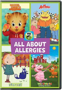 PBS KIDS: All About Allergies
