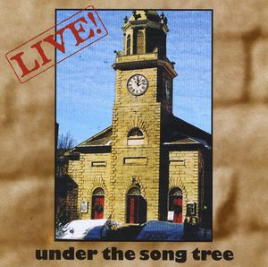 Under the Song Tree Live