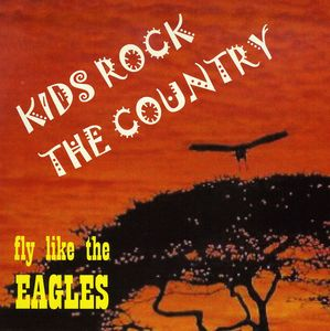 Fly Like the Eagles
