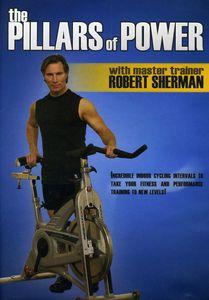 Pillars of Power: Indoor Cycling