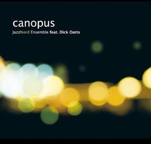 Canopus (Feat. Dick Oatts)