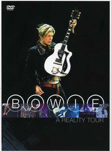 Reality Tour [Import]