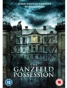 Ganzfield Possession [Import]
