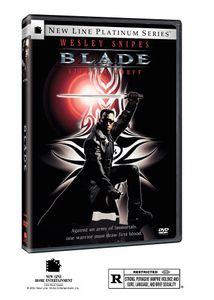 Blade & Ac-3 & Special Edition