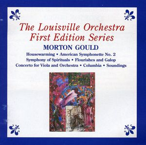 Music of Morton Gould
