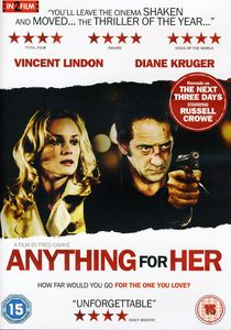 Anything for Her [Import]