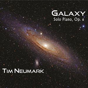 Galaxy (Solo Piano, Op. 6)