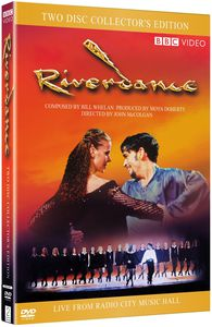 River Dance: Live from Radio City Music Hall