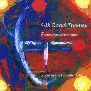 Silk Road Themes