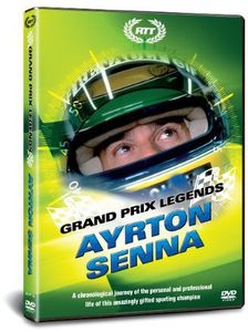 Grand Prix Legends: Ayrton Senna [Import]