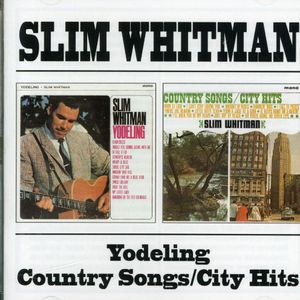 Yodeling /  Country Songs /  City Hits [Import]