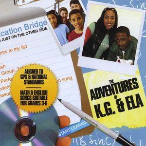 Adventures of KG & Ela