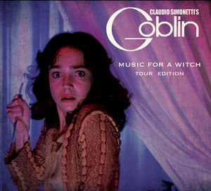 Music for a Witch - O.S.T.