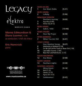 Legacy /  Various