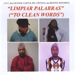 Limpiar Palabras (To Clean Words)