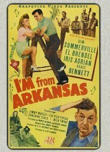 I'm From Arkansas (1944)