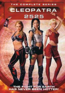 Cleopatra 2525: The Complete Series