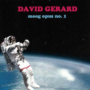 Moog Opus No.1