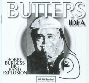 Butters Idea [Import]