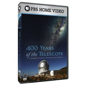400 Years of the Telescope
