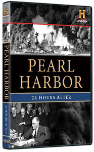 Pearl Harbor: 24 Hours After