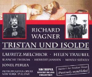 Tristan & Isolde: Melchior