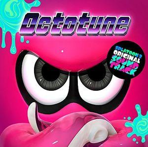 Splatoon2: Octotune (Original Soundtrack) [Import]