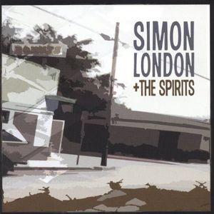 Simon London & the Spirits