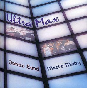 James Bond Meets Moby