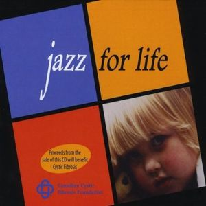 Jazz for Life /  Various