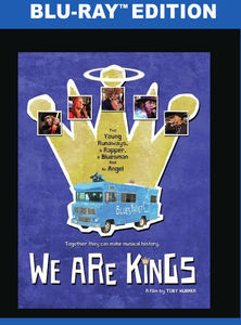 We Are Kings