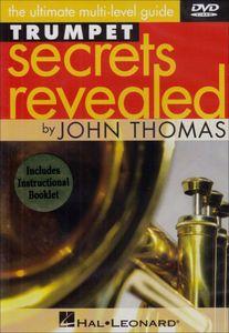 Trumpet Secrets Revealed