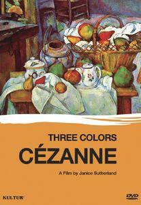 Cezanne: Three Colors