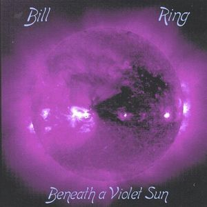 Beneath a Violet Sun