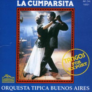 Cumparsita [Import]
