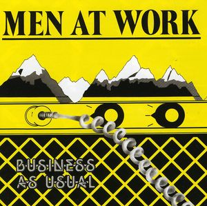Business As Usual [Import]