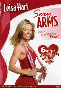 Sexy Arms Upper Body Toning Workout