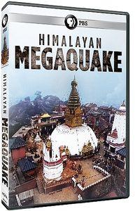 Nova: Himalayan Megaquake