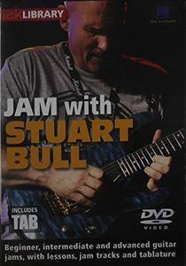 Jam With Stuart Bull