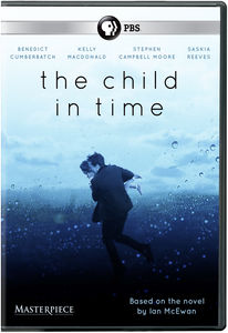 Masterpiece: The Child In Time , Benedict Cumberbatch