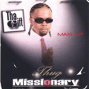 Thug Missionary