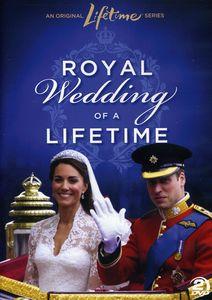Royal Wedding of a Lifetime
