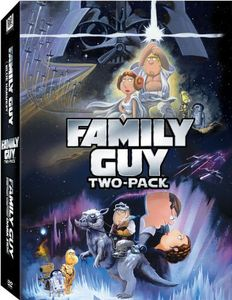 Family Guy Two-Pack