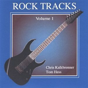 Rock Tracks