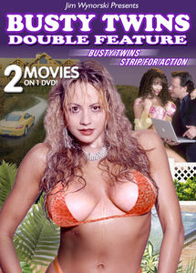 Busty Twins /  Strip for Action