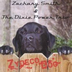 Zydeco Dog